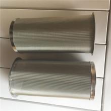 Edelstahl-Mikron-Drahtgeflecht-Kaffeefilter für Kaltbrühkaffeemaschine