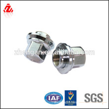 High strength car wheel nut