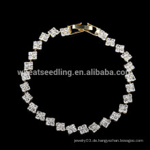 2015 Modeschmuck Kristall Armband Frauen Schmuck