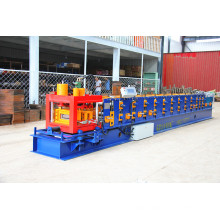 75 C Purlin Roll Forming Machine for Sale