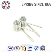 Various Shape Torsional Springs for Machines