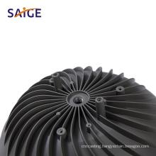 CNC Customized Drawing Design Sand Casting Aluminum Gravity Die Casting