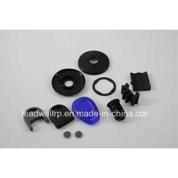 Fabricante precioso da modelagem por injecção das multi cavidades / molde (LW-03655)