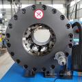 Machine à sertir de tuyau de vente chaude du fabricant de la Chine