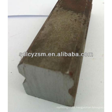 cold drawn special shaped steel beam