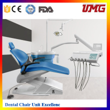 Mais Vendidos Dental Instrumento Modern Dental Chair