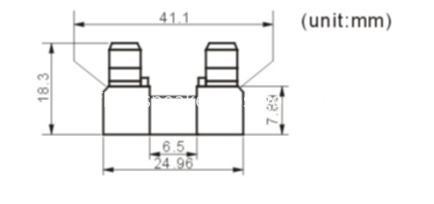 FBFH1101-1 fuse holder