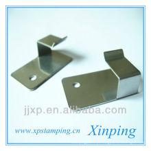 Peças pequenas metálicas amplamente utilizadas do OEM