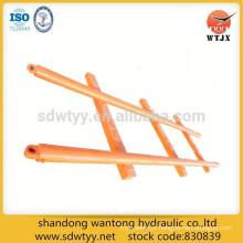 Cilindro hidráulico para plataformas de perfuração