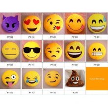 POOP whatsapp cute emoji pillows