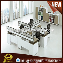 New fashionable design Modern Open Office Staff Workstation