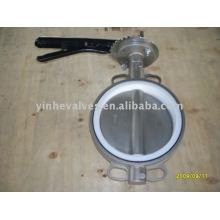 api 609 butterfly valve