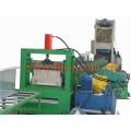 Australia Type d'échelle de bac perforé Machine de fabrication de rouleaux de conduits pour bac à câbles