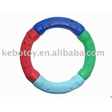 Магнитная кривая бар магнитная конструкционная игрушка