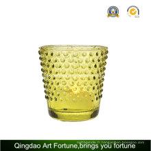 Porte-bougie Votive en verre Fabricant