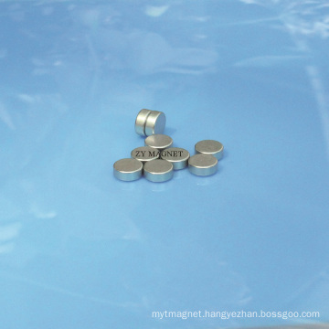 Cheap High Quality Sintered NdFeB Magnets for Chuck