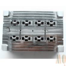Peças de alta qualidade do molde do corte do fio EDM