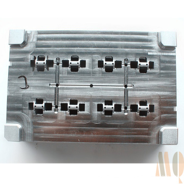 High Quality Wire EDM Cutting Mold Parts