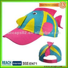 Tier-Baseballmütze CH0001