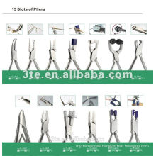 High quality optical pliers in China