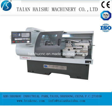 Torno CNC Multifuncional