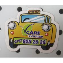 Hochwertige Keramik Porzellan Kühlschrankmagnete (UNI-Kühlschrank Magnet-oo7)