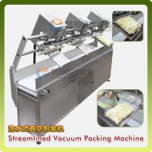 Pcl Control aerodinámico máquina de envasado al vacío con función de lavado de gas