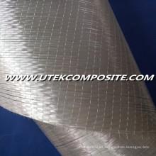 Tela unidireccional vendedora caliente de la fibra de vidrio para las paletas