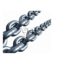 Heavy Duty Ship Electro Galvanized Anchor Chain