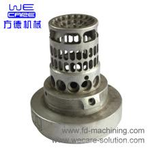 Элегантный алюминиевый профиль для защиты углов и кромок