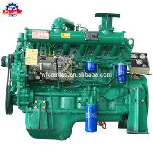Motor diesel do elevado desempenho 6 cilindros do motor diesel de R6105ZD1