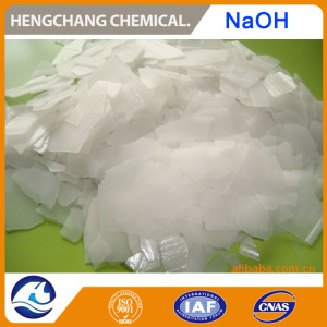 99% Sodium Hydroxide pearl SGS inspection