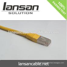 Lansan sftp cat6 cable patch cor