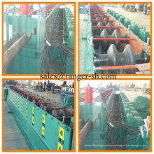 barandilla que hace la máquina para la venta con alta calidad y precio de fábrica bajo