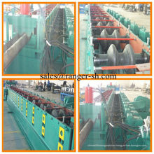 highway guardrail making machine for sale with high quality and low factory price