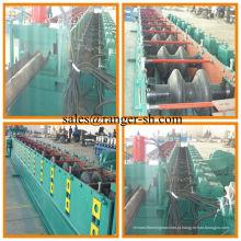 guardrail da estrada que faz a máquina para venda, com alta qualidade e preço baixo da fábrica