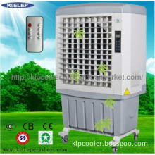 Lower price cost air cooler with LCD panel