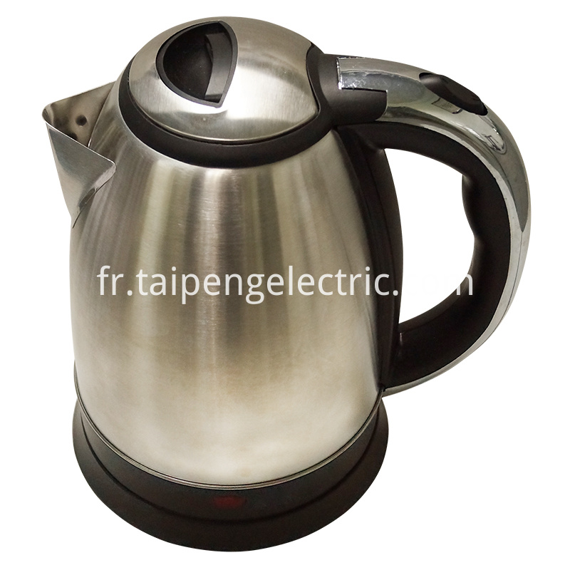 Industrial thermos kettle