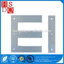 EI triphasé 100 (EI-500) feuille d'acier au silicium