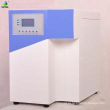 Purificador de agua ultrapura de ósmosis inversa de doble etapa baja de Toc