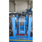 C And Z Type Purlin Cold Roll Forming Machine With Color Steel Plate