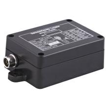 Rastreador portátil GPS con antena GPS incorporada GSM para solución móvil de seguimiento de activos