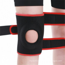 Avoid Injuries neoprene knee sleeve sports braces and supports