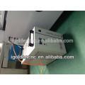 1390 130w150w textile fabric laser cutting machine