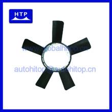 Pièces de moteur diesel pas cher ventilateur lame assy POUR OPEL 90220075 420MM-125-147