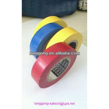 waterproof Finished roll PVC electrical tape,insulation tape