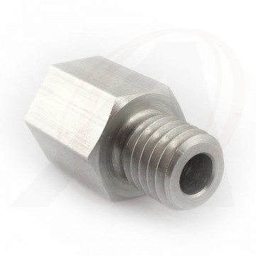 Benutzerdefinierte Aluminium Male Threaded Spacer Standoff