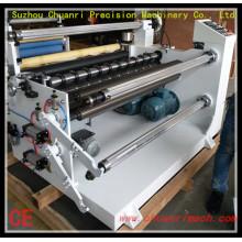L'utilisation dans l'industrie de l'impression/emballage/électronique/cuir plastifier Machine refendage