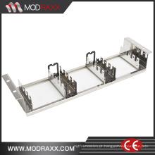 Recém projetar suportes de montagem solar de perfil de alumínio (xl182)