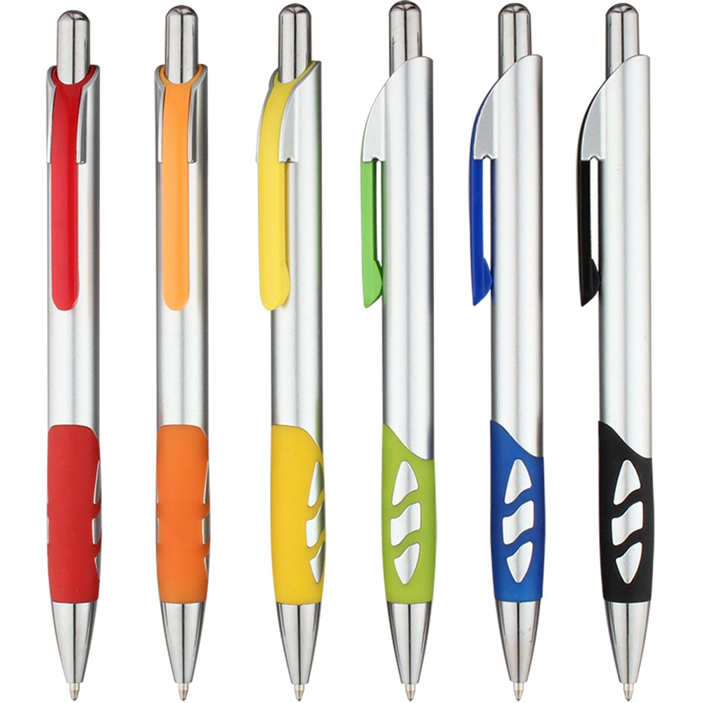 Promotional Click Ballpoint Pens